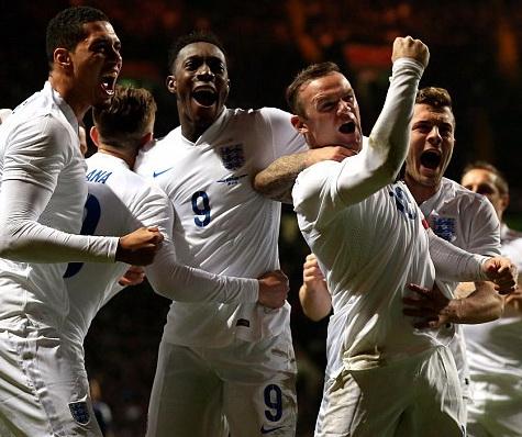 Bốc thăm chia bảng vòng chung kết EURO 2016: Tử thần tránh mặt đại gia