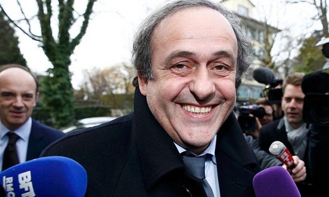Sepp Blatter và Michel Platini có thể bị cấm hoạt động bóng đá ít nhất 7 năm
