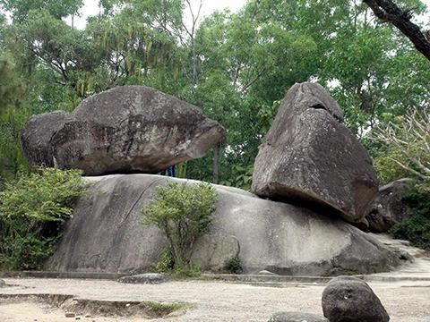 Hình ảnh mới cho du lịch xứ Thanh