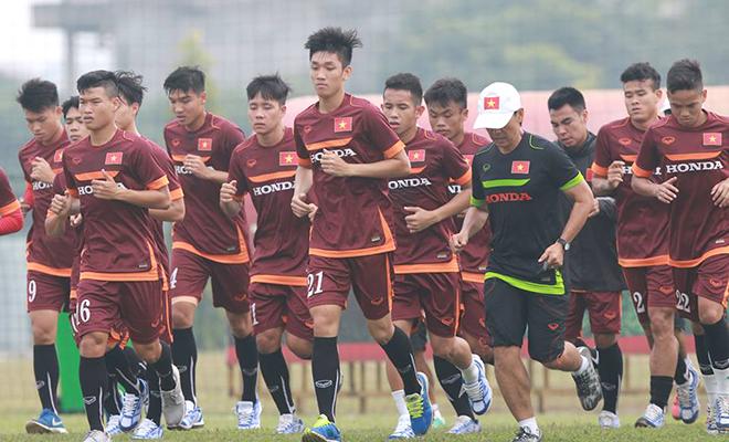 U23 Việt Nam vẫn ngổn ngang trăm mối