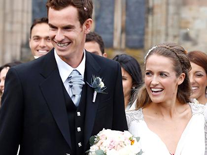Andy Murray sẵn sàng bỏ Grand Slam vì con: Người cha hoàn hảo