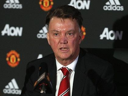 Louis van Gaal: 'Tôi ngạc nhiên vì Mourinho bị sa thải. Sẽ là tận thế, nếu Man United lại thua'