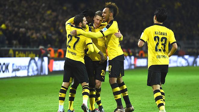 21h30 ngày 19/12, Cologne –Dortmund: Siêu bất ổn gặp quyết tâm ổn định