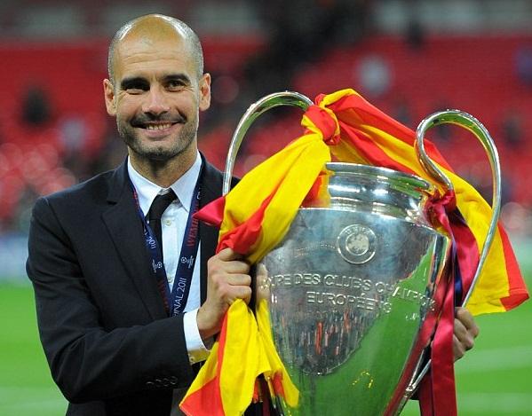CHÍNH THỨC: Carlo Ancelotti thay Pep Guardiola dẫn dắt Bayern Munich