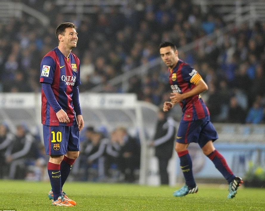 Messi và Mascherano bị 'người nhà' lăng mạ tại sân bay Tokyo