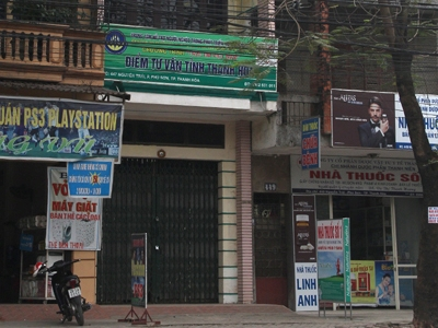 Thanh Hóa: Dừng hoạt động Trung tâm hỗ trợ người nghèo kinh doanh đa cấp