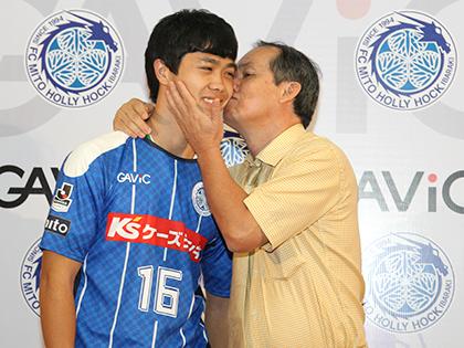 Bóng đá Việt Nam được biết đến nhiều hơn nhờ Tuấn Anh, Công Phượng, Xuân Trường,