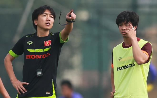 U23 Việt Nam: 'Thân ở Qatar, đầu hướng Nhật Bản'