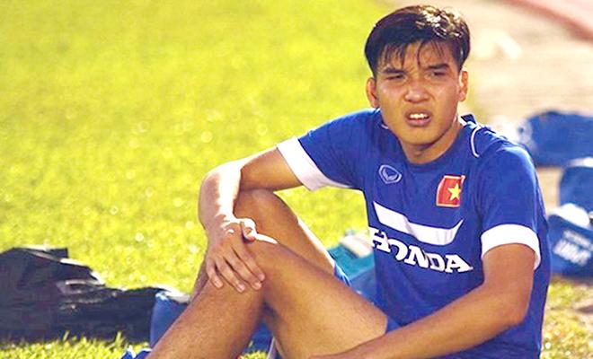 U23 Việt Nam vẫn gặp 'ác mộng' chấn thương