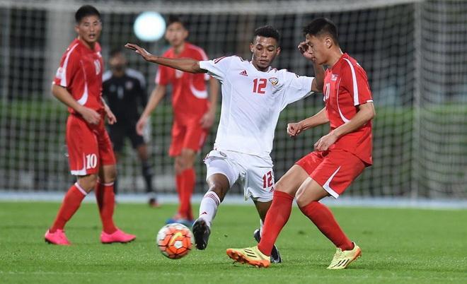 Đối thủ của U23 Việt Nam người thắng, kẻ thua