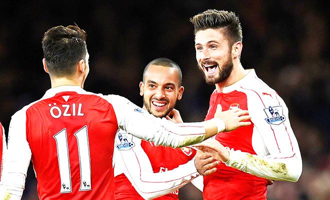 Góc Yến Thanh: Chắc chắn, Arsenal là ứng viên số 1!