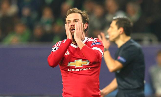 Juan Mata: Lại một Berbatov mới?