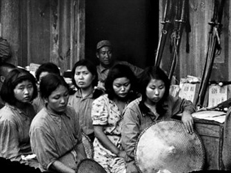 Nhật Bản 'có kế hoạch bồi thường' cho các cựu nô lệ tình dục trong Thế chiến 2