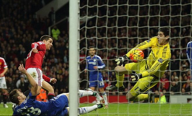 Redknapp: Man United – Chelsea giờ chỉ là cuộc đấu của những đội bóng hạng trung bình