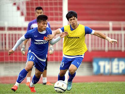 U23 Việt Nam chốt danh sách: HLV Miura đang hy sinh vì Công Phượng