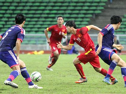 BLV Quang Huy: 'U23 Việt Nam khó thành công tại VCK U23 châu Á'