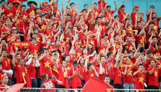 'Lời ước đầu năm của Thể thao  Việt Nam'