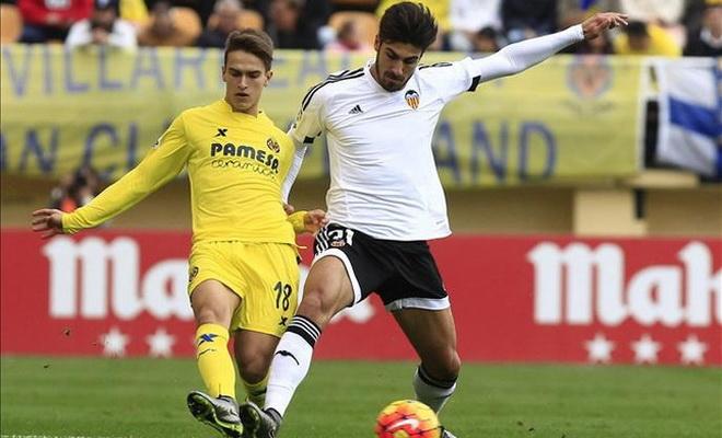 Real Madrid cố tình 'phá' Barca mua Denis Suarez