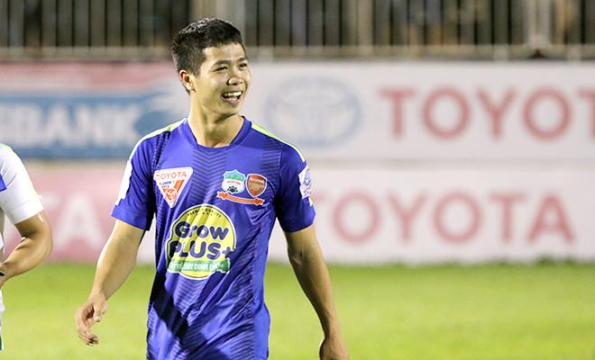 'Công Phượng sẽ giành Quả bóng Vàng Việt Nam những năm tiếp theo'