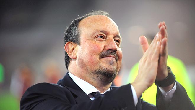 Rafa Benitez: HLV 'nửa mùa' ở các đội bóng lớn