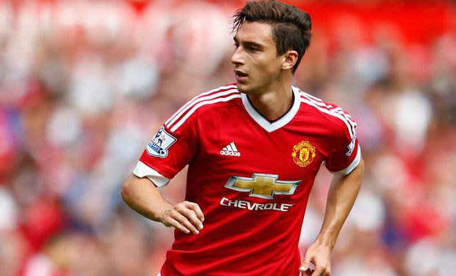 Không hạnh phúc ở Man United, Darmian sẽ tới Bayern hè này