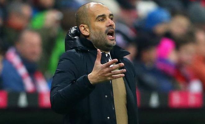 QUAN ĐIỂM: Guardiola nên từ chối Man United, Chelsea, Arsenal để làm HLV Man City
