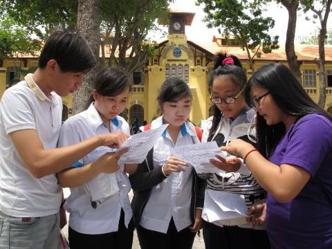 Bộ Giáo dục và Đào tạo trình Thủ tướng Đề án hoàn thiện hệ thống giáo dục quốc dân