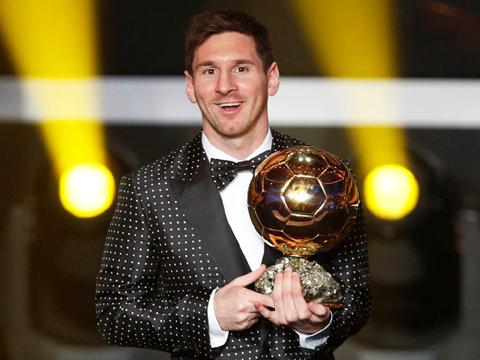 Puyol: 'Sẽ là sự bất công khủng khiếp nếu Messi mất Bóng vàng'