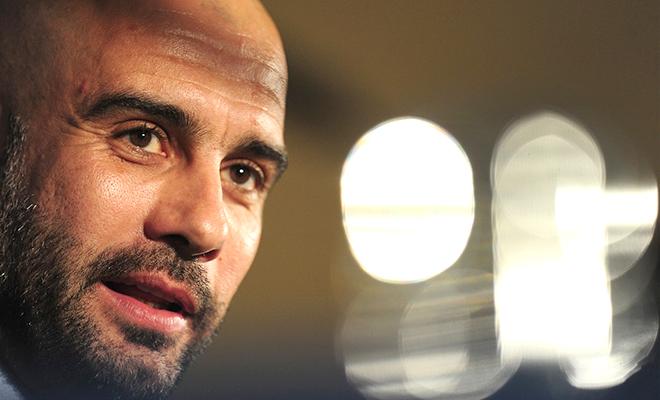 Pep Guardiola sẽ 'dạy' cho người Anh những gì?