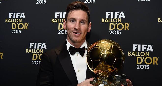 Quả bóng vàng FIFA 2015: HLV Miura, Công Vinh và nhà báo Anh Ngọc bầu cho ai?