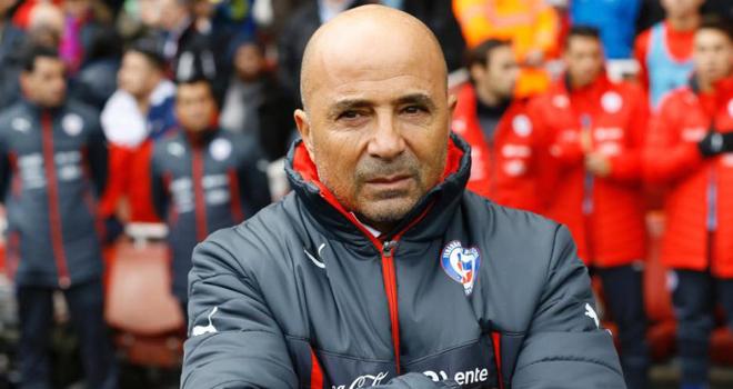 Rộ tin đồn Jorge Sampaoli rời tuyển Chile để đến Chelsea trong hôm nay