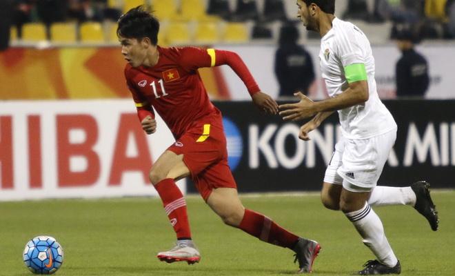 U23 Việt Nam có tân đội trưởng, U23 Australia thua đau