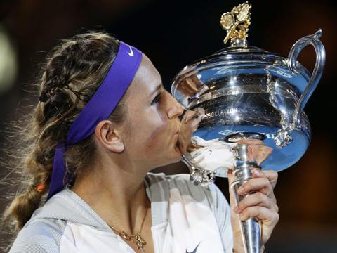Quan điểm nhà cái: Djokovic và Azarenka sẽ vô địch Australian Open 2016