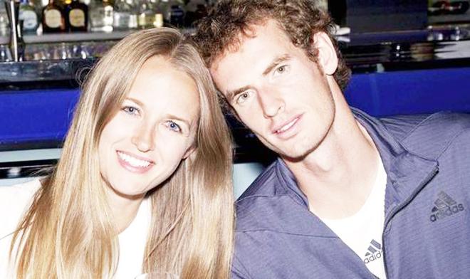 Andy Murray: 'Giờ tôi suốt ngày nghĩ đến vợ con'
