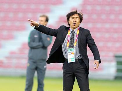 Lạc quan tếu như ông Miura!
