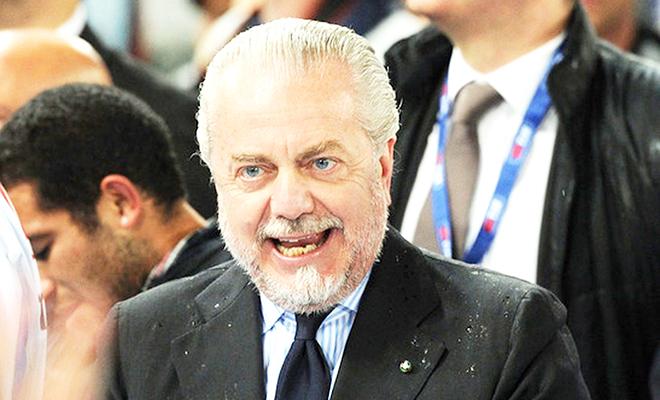 'Higuain có giá 94 triệu euro'