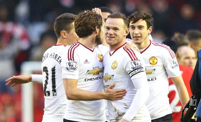Liverpool 0-1 Man United : Khi các rocker của Klopp bị ru ngủ