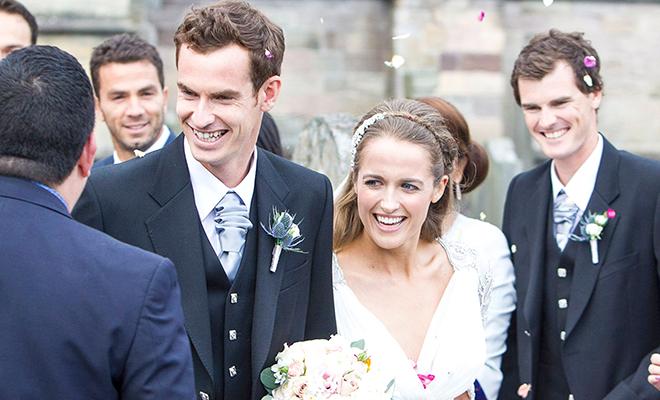 Andy Murray: Con cái là Grand Slam giá trị nhất