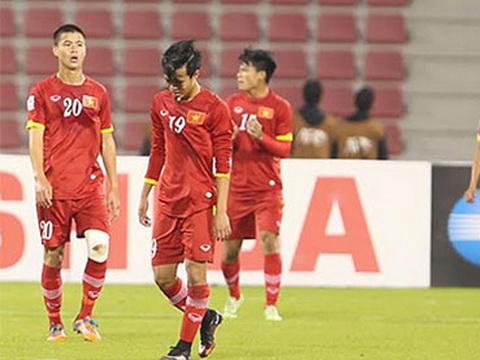 U23 Việt Nam bị loại sớm, Tuấn Anh được HLV Miura sử dụng