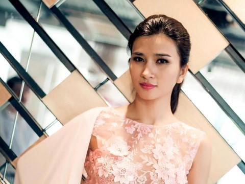 Diễn viên Kim Tuyến: 'Lỡ... có bầu' với điện ảnh