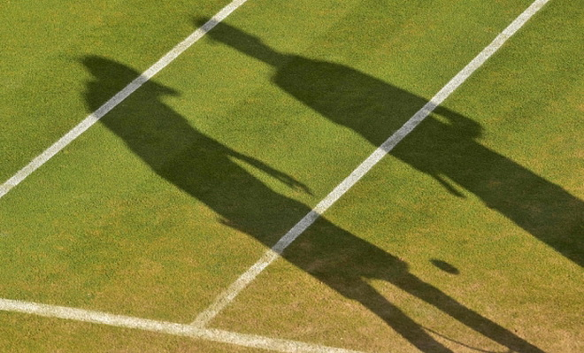 SỐC: Số trận tennis bị nghi dàn xếp năm 2015 nhiều gấp 3 các môn khác cộng lại