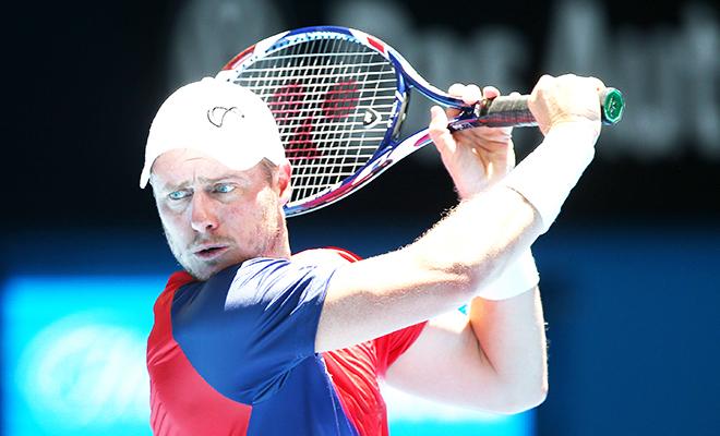 Lleyton Hewitt đã làm thay đổi quần vợt như thế nào?