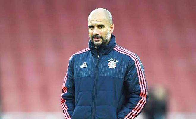 02h30 ngày 23/1, Hamburg - Bayern Munich: Vì sao Guardiola 'sợ' Dortmund?