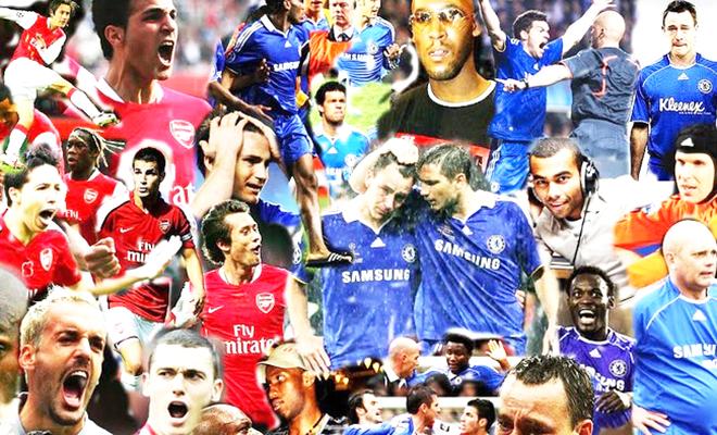 23h00 ngày 24/01, Arsenal - Chelsea: Không còn Mourinho, Arsenal hãy xóa kí ức buồn