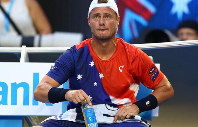 Lộ danh sách 15 tay vợt bị nghi bán độ, có cả Lleyton Hewitt!