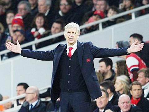 Wenger: 'Tôi không buộc tội Costa'. Hiddink: 'Thẻ đỏ cho Mertesacker là hiển nhiên'