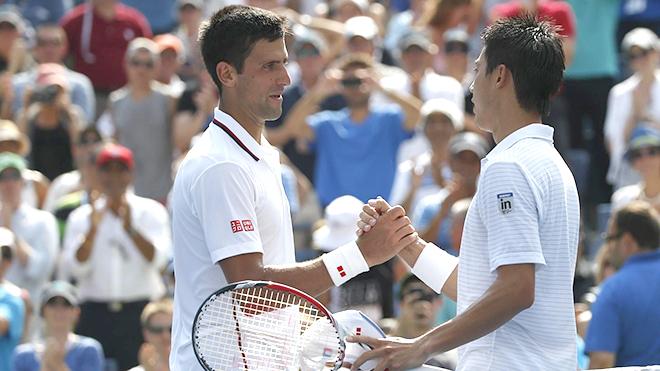 Lê Ngọc Vũ - đội tuyển quần vợt Hà Nội: Djokovic - Nishikori là cặp đấu rất khó lường
