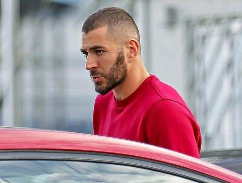 Hôm nay, Benzema tiếp tục hầu tòa