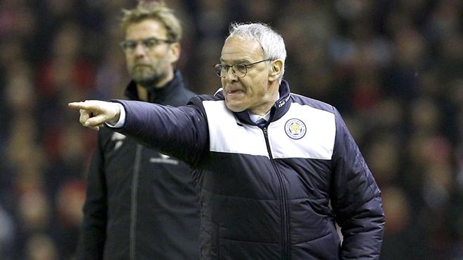 02h45 ngày 03/2, Leicester - Liverpool: Klopp chịu áp lực nặng nề