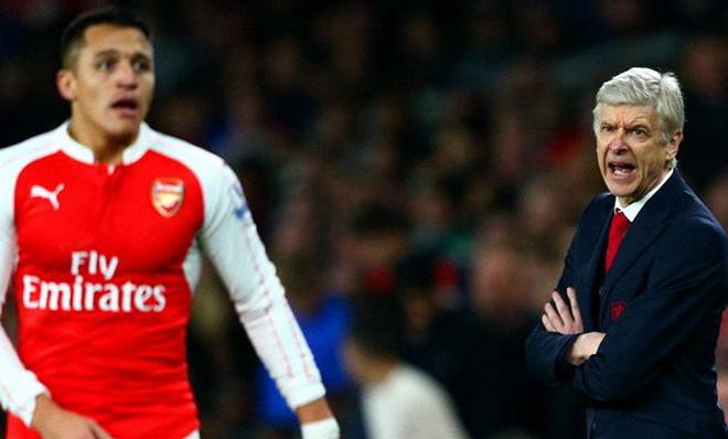 Thierry Henry nghi ngờ sức mạnh tinh thần của Arsenal